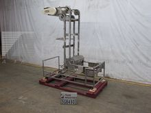 Smalley Mfg Co Conveyor Bucket