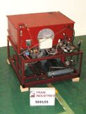 Rexroth Pump Hydraulic 600L 5D9