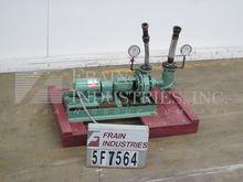 Taco Pump Centrifugal FMI 5F756