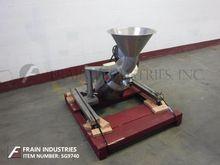 Glatt Granulator TR16002 5G9740