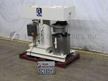 Ross Mixer Paste Vertical HDM40
