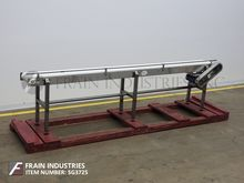 BMI / Benda MFG Conveyor Table