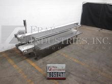 Conveyor Pack Off 2 TIER 5G5947
