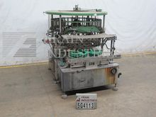 U S Bottlers Filler Liquid Vacu