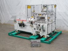 Salwasser Case Packer Side Load