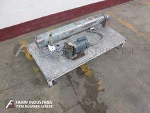 Used Peerless Boiler