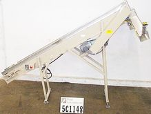 Feeder Incline/Cleated 5C1148