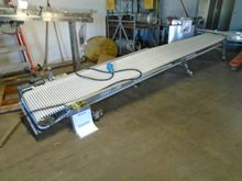 Span Tech Conveyor Table Top ST
