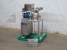 Used Fluid Air Mill