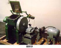 Beken Mixer Paste Double Arm 17