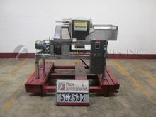 Urschel Cutter, Slicer Chopper/