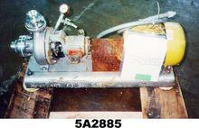 Durco Pump Centrifugal 5A2885