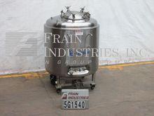 Letsch Tank Processors 475 GAL
