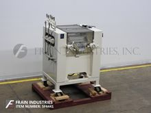 Ross Mill Roller (Mill) 52C 6X1