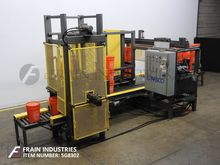 Pasco Palletizer Pail 4300 5G83