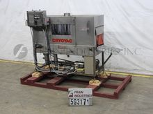 Cryovac Shrink Tunnels 6570B 5G