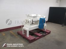 Readco Mixer Paste Double Arm 5