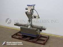 Mateer Burt Filler Powder Auger