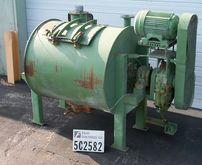 Littleford Mixer Powder Plow FK