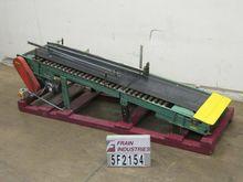 Roach Conveyor Belt INCLINE 5F2