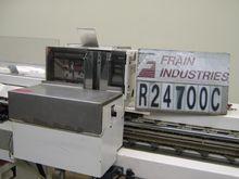 Bivans Cartoner Accessory Leafl
