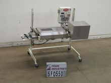 Doboy Sealer Bag Band CBSB 5F05