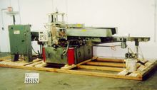 Used Krones Labeler