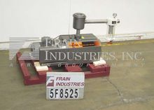 Busch Pump Vacuum MM1322 5F8525