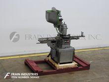 West Capper Aluminum PW500F 5G9