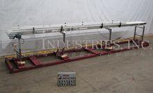 Span Tech Conveyor Table Top 18