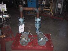 Pump Centrifugal 5E6256
