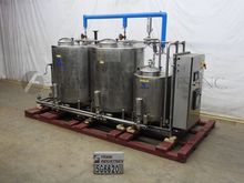 Sani-matic Systems Cleaner CIP/
