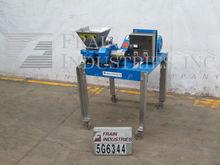 Micron Powder Systems Mill Hamm