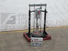 Graco Pump Positive BULLDOG 950