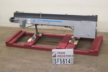 Doboy Conveyor Belt DB CONVEYOR