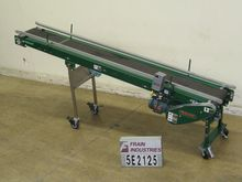 Rapistan Conveyor Belt M816A Ru