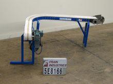 Span Tech Conveyor Table Top CA