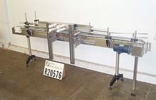 Kiss Pkg Conveyor Table Top SAC