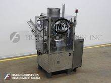 IWKA Tube Plastic TFS10 5G8860