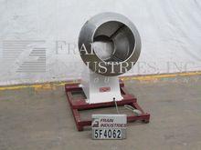 Colton Pans, Revolving SSV-7300