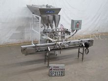 Simplex Filler Paste Twin AS200