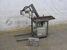 Epson Inc. Robot Robotics E2S65