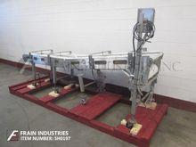 Conveyor Belt 20X10 5H0197