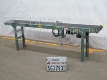 Hytrol Conveyor Belt TA 5G3793