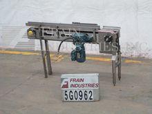 Used Garvey Conveyor