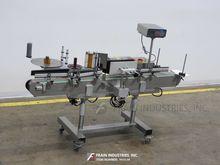 CCL Labeler P/S Wrap 5005 WA 5H