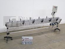 Orics Ind Conveyor Table Top IN