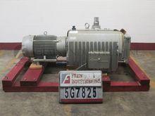 Busch Pump Vacuum 5G7825