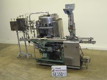 Used Klockner Filler