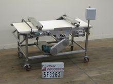 Nercon Bakery Equipment T8031 5